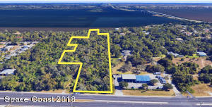 Property for sale at 3430 N Highway 1, Cocoa,  FL 32926