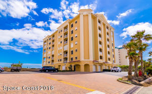 Property for sale at 1095 Highway A1a Unit 2401, Satellite Beach,  FL 32937