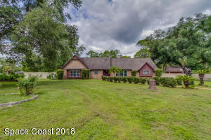 Property for sale at 2665 Wagon Road, Cocoa,  Florida 32926