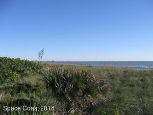 Property for sale at 4620 Ocean Beach Boulevard, Cocoa Beach,  Florida 32931