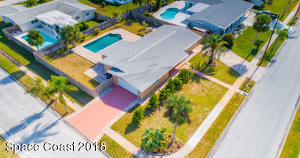 Property for sale at 565 Temple Street, Satellite Beach,  Florida 32937