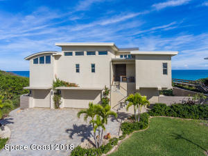Property for sale at 7829 Highway A1a Highway, Melbourne Beach,  Florida 32951