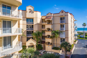 Property for sale at 816 Mystic Drive Unit 203, Cape Canaveral,  Florida 32920