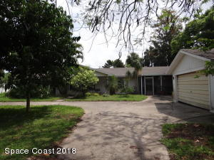 Property for sale at 10900 S Tropical Trail, Merritt Island,  FL 32952