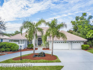 Property for sale at 310 Normandy Drive, Indialantic,  FL 32903