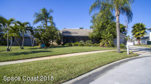 Property for sale at 4 Inwood Way, Indian Harbour Beach,  Florida 32937