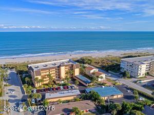 Property for sale at 555 Jackson Avenue Unit 101, Cape Canaveral,  FL 32920