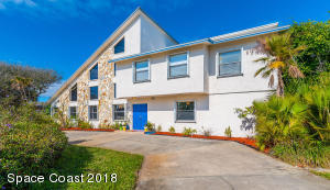 Property for sale at 142 11th Avenue, Indialantic,  Florida 32903
