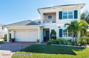 Property for sale at 7697 Kiawah Way, Melbourne Beach,  FL 32951