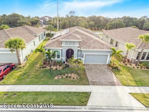 Property for sale at 3719 Poseidon Way, Indialantic,  Florida 32903