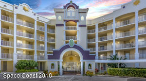 Property for sale at 703 Solana Shores Drive Unit B510, Cape Canaveral,  Florida 32920