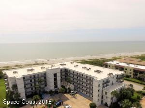Property for sale at 7400 Ridgewood Avenue Unit 105, Cape Canaveral,  FL 32920