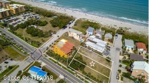 Property for sale at 0 Adams Avenue Unit 0, Cape Canaveral,  FL 32920