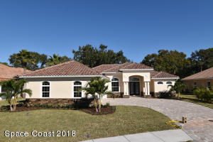 Property for sale at 946 Casa Dolce Casa Circle, Rockledge,  Florida 32955