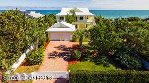 Property for sale at 6701 Highway A1a, Melbourne Beach,  Florida 32951