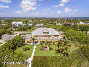 Property for sale at 5045 S Highway A1a, Melbourne Beach,  FL 32951