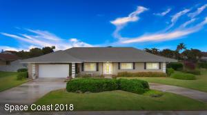 Property for sale at 810 Malibu Lane, Indialantic,  Florida 32903