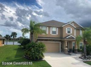 Property for sale at 2625 NW Snapdragon Drive, Palm Bay,  Florida 32907