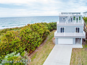Property for sale at 6105 S Highway A1a Highway, Melbourne Beach,  FL 32951