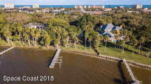 Property for sale at 225 Holman Road, Cape Canaveral,  Florida 32920