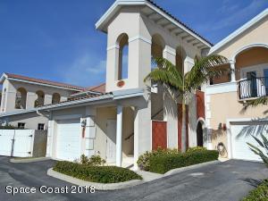 127 Lancha Circle, 201, Indian Harbour Beach, FL 32937