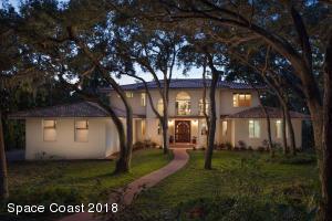 Property for sale at 7735 S Tropical Trail, Merritt Island,  FL 32952