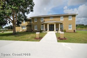 Property for sale at 1445 Martin Road, Rockledge,  FL 32955