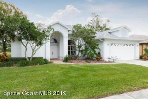 3960 Savannahs Trl, Merritt Island, FL 32953