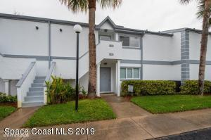 114 Beach Park Lane, 24, Cape Canaveral, FL 32920
