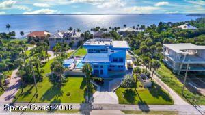 Property for sale at 7904 S Highway A1a, Melbourne Beach,  FL 32951