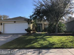 Property for sale at 1960 Brookshire Circle, West Melbourne,  Florida 32904