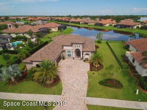 Property for sale at 3459 Imperata Drive, Rockledge,  FL 32955