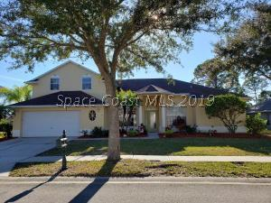Property for sale at 1992 Windbrook Drive, Palm Bay,  Florida 32909