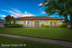 Property for sale at 399 Port Royal Boulevard, Satellite Beach,  Florida 32937