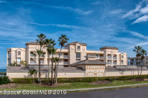Property for sale at 1907 Highway A1a Unit #401, Indian Harbour Beach,  FL 32937
