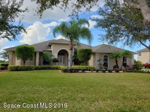 Property for sale at 2060 Windbrook Drive, Palm Bay,  FL 32909