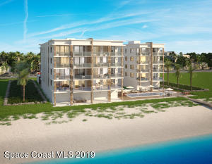 Property for sale at 1625 N Highway A1A Unit 202, Indialantic,  Florida 32903