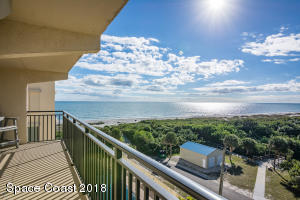 3060 N Atlantic Avenue, 608, Cocoa Beach, FL 32931