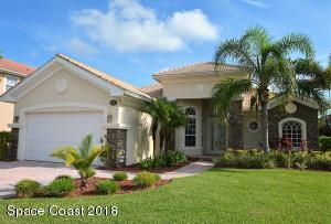 Property for sale at 6565 Arroyo Drive, Melbourne,  Florida 32940
