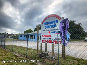 4045 N Courtenay Parkway, Merritt Island, FL 32953