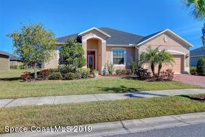 Property for sale at 3232 Balboa Place, Melbourne,  FL 32940