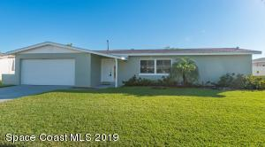 Property for sale at 417 Thrush Drive, Satellite Beach,  FL 32937