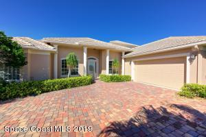 Property for sale at 13 Cove View Court, Cocoa Beach,  Florida 32931