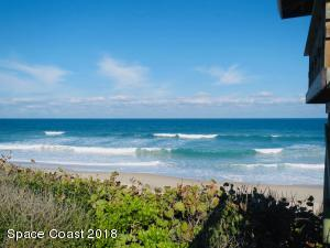 Property for sale at 5829 S Highway A1a, Melbourne Beach,  FL 32951