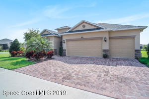 Property for sale at 3153 Balboa Place, Melbourne,  FL 32940
