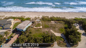 Property for sale at 1311 Atlantic Street, Melbourne Beach,  Florida 32951