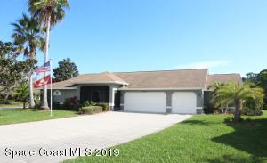 Property for sale at 1439 Patriot Drive, Melbourne,  FL 32940