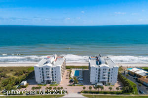 Property for sale at 1323 Highway A1a Unit 201, Satellite Beach,  Florida 32937