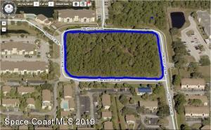 Property for sale at 0000 Pinewood Drive, Palm Bay,  Florida 32905