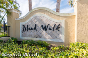 Property for sale at 0 Lanai Circle Unit 104, Indian Harbour Beach,  Florida 32937